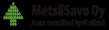 MetsäSavo Oy Logo